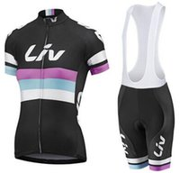 bicycle giants - Women liv cycling jersey Short sleeve ropa ciclismo Bike cycling clothing maillot ciclismo mtb giant bicycle Jerseys Bib Shorts