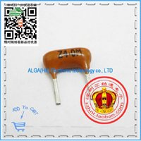 Wholesale M feet ceramic crystal ZTT4 MG Z4 M ceramic crystal from the sale