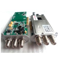 Wholesale sunray sr4 Triple for Sunray4 HD se SR4 HD se satellite receiver satellite auto receiver astra