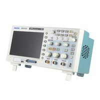 Wholesale Hantek MSO5102D Mixed Signal Digital Oscilloscope MHz Channel GSa s Oscilloscope CH Analyzer free express