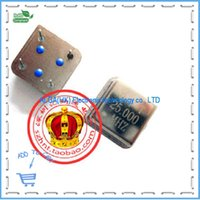 Wholesale M line active crystal MHZ Zhong square rectangle are