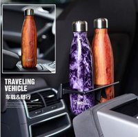 Wholesale Swell Coke Bottle Vacuum Thermos Mug Stainless Steel Bullet Insulated Cup OZ ML Thermal Sport Bowling Bottle