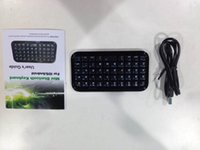 Cheap Universal Mini Wireless Bluetooth 3.0 Keyboard for iPad2 3 4 Air 1 2 3 mini for iPhone 4S 5 6 6S Plus for Android OS PC