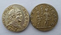 ar promotions - RM rare ancient coinRoman Imperial CARACALLA AR DENARIUS ROME AD Promotion Cheap Factory Price nice home Accessories Silver Coins
