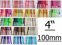 Wholesale IuBuFiGo quot mm Solid Color Grosgrain Wide Ribbon Wedding Decoration yard