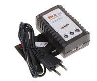 best rc batteries - Best quality RC IMAX B3AC LIPO Battery Charger B3 v v Li polymer Lipo Battery Charger s s Cells for RC LiPo