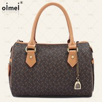 Wholesale Hot Sell New Classic Fashion bags Women s Handbag shoulder bag Classic brand Wristlet Totes bags Speedy cm cm