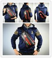 Wholesale New backpack satchel shoulder bag chest riding motocross motorcycle backpack bag Multifunctional Outdoor Sports bag