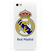 abs club - Spain La Liga club Real Madrid Soccer football team logo fashion cell phone case for iphone s s c s plus