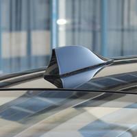 Wholesale Car Antenna Shark Fin Antenna Radio FM Signal Shark Aerials for VW Polo Ford Kuga Chevrolet Cruze Nissan