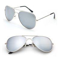 aviator sunglasses sale - 015 Hot Sales Fashion Star Sunglasses Oculos De Sol Women Men Polarized Aviator Mirrored Lens UV Protection Sun Glasses