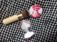 airbrush tools - NEW Tarte Buffer Airbrush Finish Bamboo Foundation Brush Makeup Brushes Makeup Tool High Quality