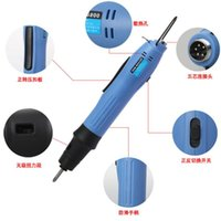 automatic application - 100V V Hot Sale Full Automatic Electric Screwdriver with Brushless Type High Quality From China Application in Electric products