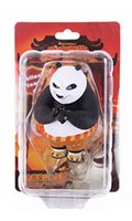 action kung fu - 2016 New Kung Fu Panda Po quot Inch PVC Action Figure Fighting Stance
