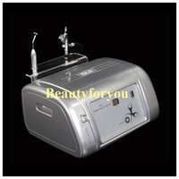 Wholesale Oxygen Jet Peel machine Facial skin care Acne removal Wrinkle remover Oxygen Injection Spray skin rejuvenation