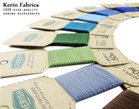 achat en gros de polyester fil à coudre de gros-24 couleurs 3 Polyester Ligne Bondi Fil à coudre de haute qualité, fil polyester domestique, commerce de gros et de détail professionnel
