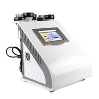 Cheap Ultrasonic Cavitation RF Cavitation Slimming Machine Best <80W Portable Ultrasonin Cavitation