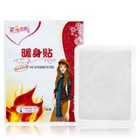 adhesive foot warmers - Body Warmer Heat Patch CM Deep Heat Patch for Back Pain Self Adhesive Body Patch for Pregnancy Cramp Menstrual