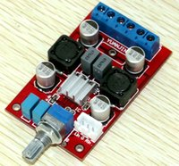 Wholesale Micro TPA3123 Class D digital amplifier board W W