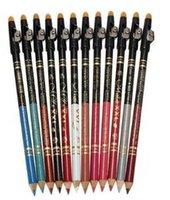 Wholesale 12pcs Waterproof Professional Lip Liner Pencil Long Lasting Lip Liner Pen Lips Matte Makeup Tools