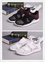women athletic wear - 2016 New Men Women Stella McCartney Pure Boost Athletic Cheap Low casual wear Outdoor sneaker Dropping Season unisex Sports Running Shoes