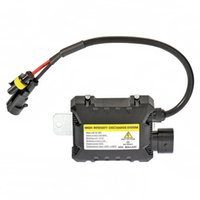 Wholesale pc W Car Motorcycle DC Electronic Control Gear for HID Ballast for XENON Light