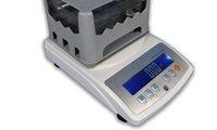 Wholesale Solid rubber density meter density meter plastic metal rock sponge PE gravity particle analyzer