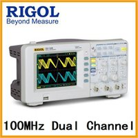 Wholesale Rigol DS1102E MHz Universal Digital Oscilloscope Sold with RP2200 Passive Oscilloscope Probes