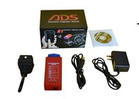 ads on cars - Newest ADS A1 Auto Diagnostic Scanner on Android System Support all OBDII cars amp OBD2 Code Scanner ADS A1 Diagnostic Tool