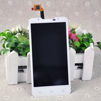 assembly stables - Stable Quality For Highscreen Alpha R White Touch Screen LCD Display Assembly Screen Protector