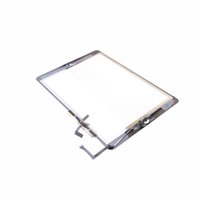Wholesale 2016 new hot sales for Apple ipad air tablet PC screens black white Capacitive touch