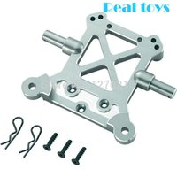 alloy race components - Alloy rear Shock tower plate front for FS Racing MCD CEN REELY scale RC car