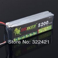 Wholesale Lipo Lipoli Li po Lion Power v mah C C S Accu Battery LiPoli Lipo S1P Continuous Discharge Ampere
