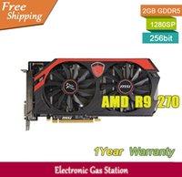 ati dual dvi - MSI Desktop Graphics Card AMD R9 GB GDDR5 bit DirectX Dual DVI HDMI DisplayPort SP