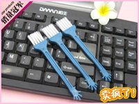 Wholesale Spot supply of small appliance accessories for small computer keyboard cleaning brush brush brush brush screen