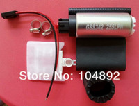 Wholesale 1pc LPH High Performance Walbro GSS342 In Tank Fuel Pumps Full Installation Kit For Sale