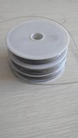 Wholesale 30 meter roll fishing wire lead line stainless steel bait resitant line