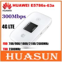 4g modem - DHL EMS Mbps Huawei e5786 E5786s a G LTE Cat6 Mobile WiFi Modem Wireless Router Hotspot