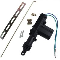 Wholesale Universal Car DC V Wire Heavy Duty Power Door Lock Actuator Auto Locking System Motor With Hardware