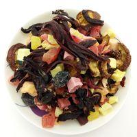 Wholesale Promotion Fruit Tea Flower tea Natural tea with Blueberry taste