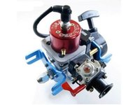 Wholesale 3300 rpm New CRRCPRO Petrol Engine Water cooled CC for RC Boats