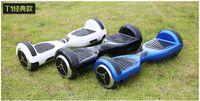 Wholesale Electric Wheel Balance Car Two Wheeled Vehicle Intelligent Thinking Body Feeling Vehicle T1 Two Wheeled