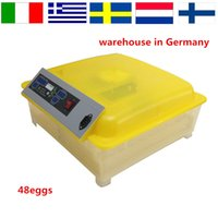 auto egg incubator - Mini Digital Eggs Incubator HT Eggs Auto Incubator Temperature Controller Mini Poultry Hatchery Machine for Chicken Duck Birds
