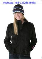 Wholesale top quality osito denali fleece jacket windproof women jacket