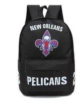 Wholesale Hot The new bull Canvas bag shoulder bag high school students backpack bag