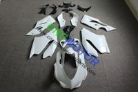 Wholesale ABS Injection Unpainted Bodywork Fairing Kit for DUCATI Panigale