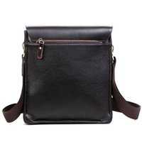 Wholesale new hot sale fashion men bags men famous brand design messenger bag high quality man brand bag crossbody bag L122