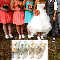 ballet sneakers - handmade beaded lace wedding teninis shoes flat comfortable lace bridal shoes for wedding party shoes bridesmaid shoes