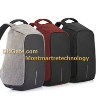 Wholesale Montmartre City Safety Anti theft Bag Shoulder Cut Resistant Waterproof Filling Weight MOQ