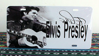 Wholesale 50pcs Metal Sign shabby chic Elvis Presley metal signs Art wall decor Bar Cafe Retro decoration iron paintings Q mix orde